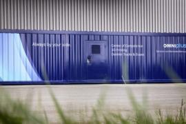 戴姆勒客车推出移动3D打印工厂