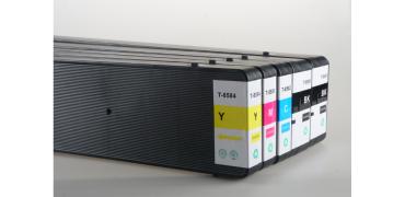 成本劲省三分之二,金上科技推出更高匹配性的墨盒新品