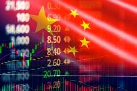海关数据:中国对外贸易保持强劲势头