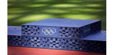 3D打印与2021东京奥运