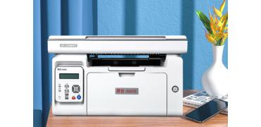 极具性价比的震旦A4激光打印机,你了解多少?
