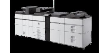 夏普推出全新高速数码彩色复合机