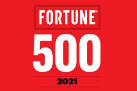 连续4年,纳思达再度上榜《财富》中国500强