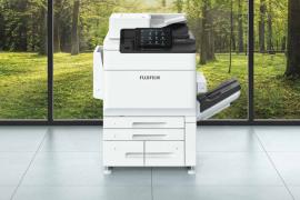 富士胶片商业创新推出全新商用打印机