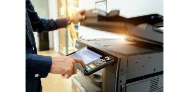 2021年7月中央国家机关复印机批量集采结果