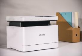 首款搭载HarmonyOS的打印机华为 PixLab X1 正式发布 起售价1899元