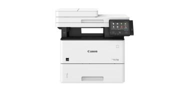 佳能发布多款新品打印机