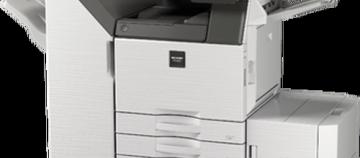 夏普推出全新数码彩色复合机MX-C2622R,助力企业高效办公