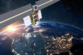 MIS向国际空间站发送第一批SLA陶瓷制造设备