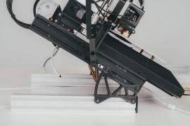 批量生产不是梦,3DQue推出用于Ender 3的新型自动3D打印循环套件