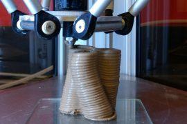 亚利桑那州立大学获200万美元投资以加速混凝土3D打印