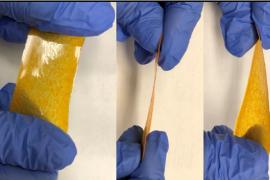 克拉克森大学开发出3D打印的可穿戴生物传感器以防晒伤