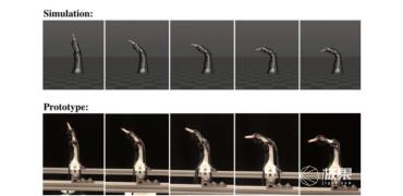 研究人员使用3D打印创建仿生机器人手指 可用于研究机器人系统
