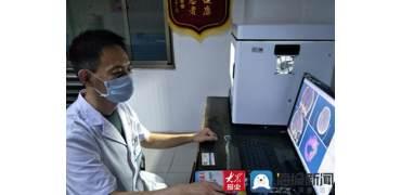 无棣县人民医院:3D打印实现精准手术 助力10余患者康复