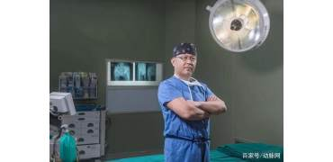 华西医院骨科屠重棋教授:3D打印与工匠精神