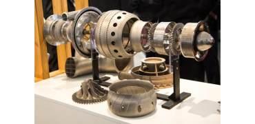 当3D打印与智能工厂相结合将产生神奇结果