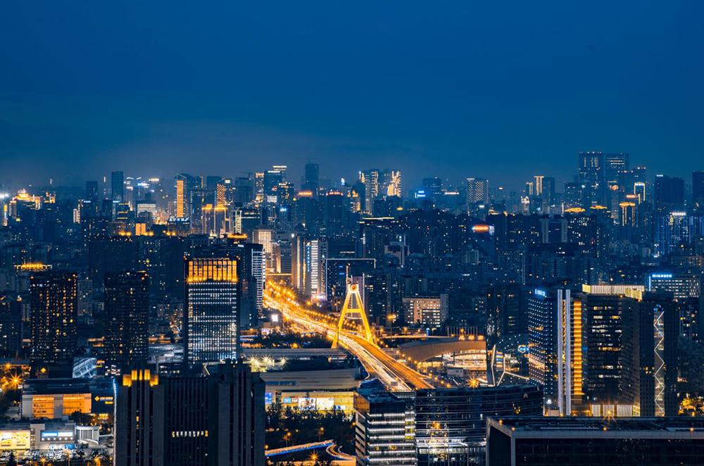 中国(四川)自由贸易试验区