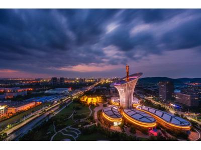 中国(湖北)自由贸易试验区