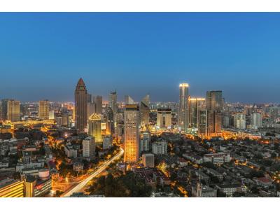 中国(天津)自由贸易试验区