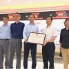 年内第三家世界500强入郑州自贸片区,半小时完成领证