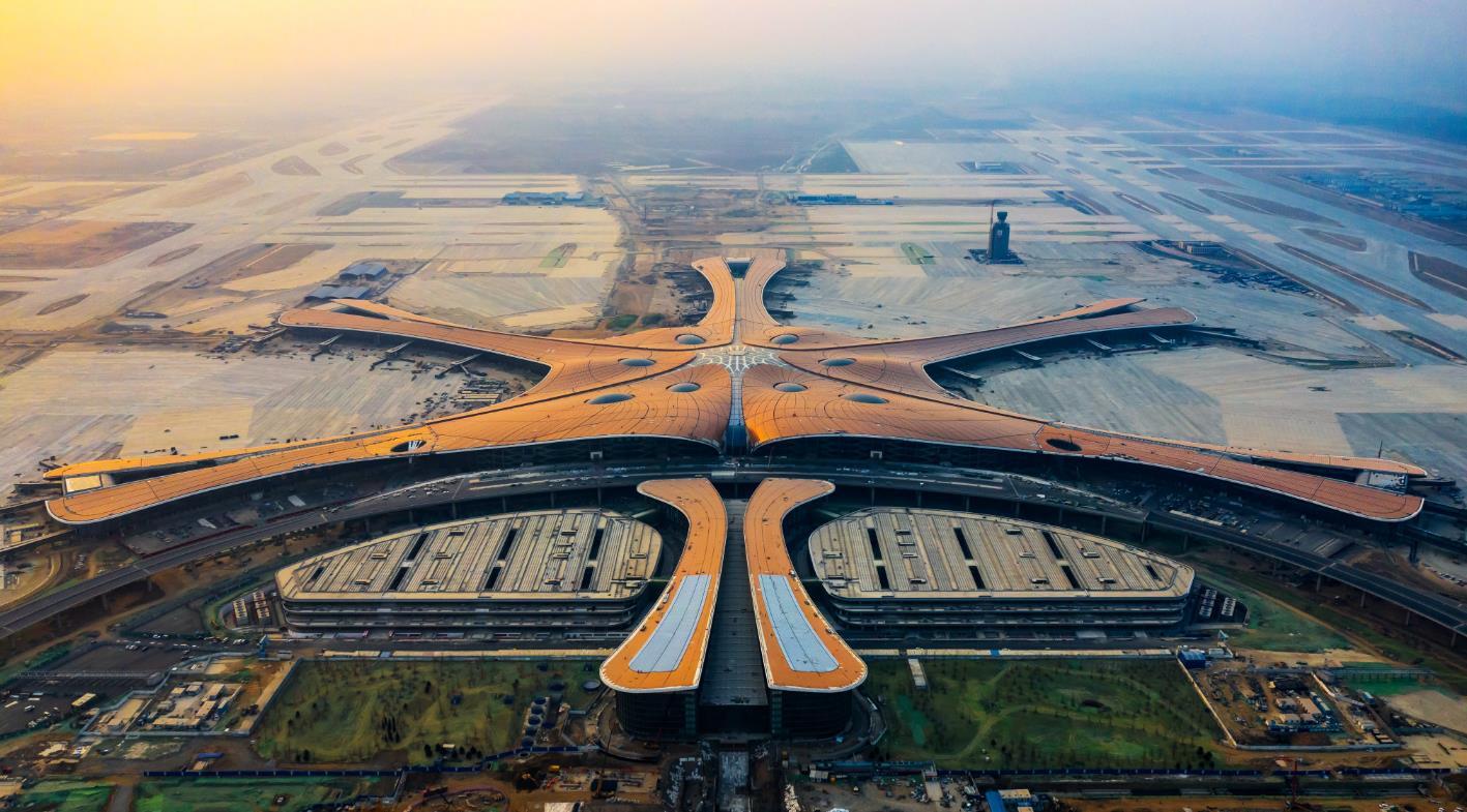 大兴机场2