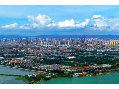 中国(云南)自由贸易试验区