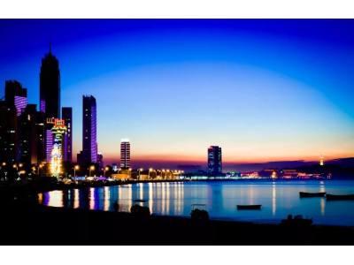 山东自贸区烟台片区发布7大方面50项创新举措