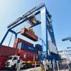天津港发布系列智能码头建设新成果