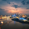 落户金融机构已有238家 重庆江北嘴成金融新地标