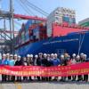 5G+赋能自动化码头 厦门港建世界一流港口