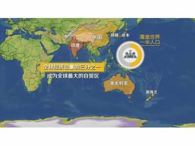 新华国际时评:全球最大自贸区呼之欲出 东亚共同体更进一步