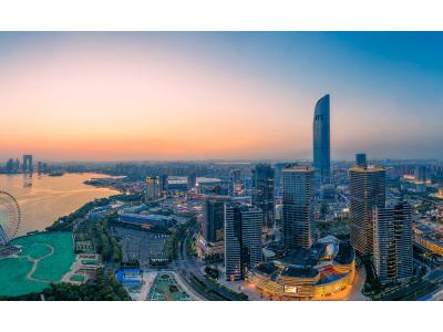 新增注册企业5942家!揭牌百日,江苏自贸区有了这些新进展