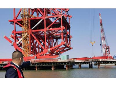 广州南沙海事处十项措施助力南沙自贸区企业复工复产