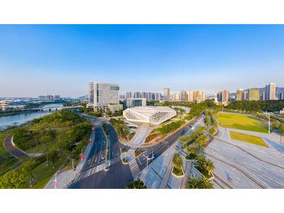 广州南沙自贸区建粤港澳大湾区知识产权服务高地
