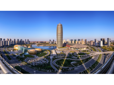 河南自贸区郑州片区引资超10亿元