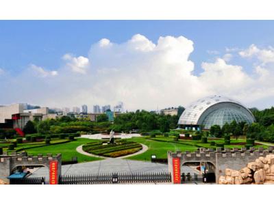 """陕西杨凌""""借力""""自贸区建设深化农业国际合作"""