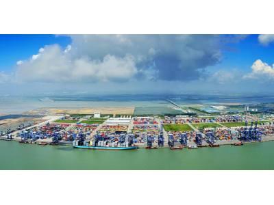广东自贸区:融入粤港澳大湾区建设