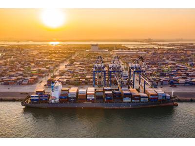 海洋经济发展排头兵:广东自贸区推进海洋经济高质量发展