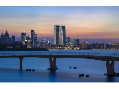 江苏将首批273项省级权限赋予自贸试验区