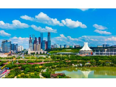 广西自贸试验区施行创新示范项目行动计划