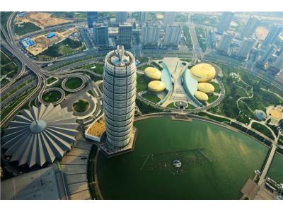 自贸试验区郑州片区成为中西部制度创新高地