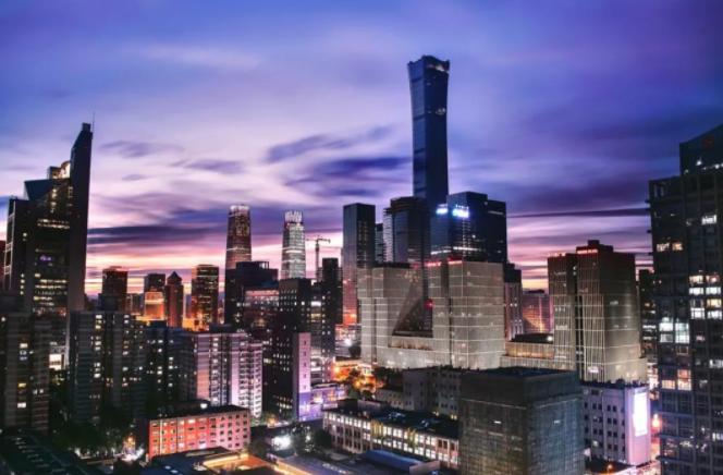 热点!中国北京即将设立自贸区,关注数字贸易