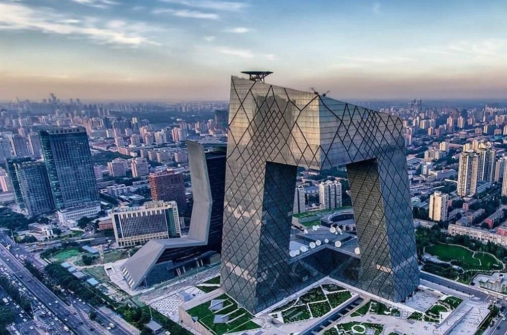 中国(北京)自由贸易试验区