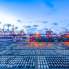 青岛自贸片区航贸金发展创新周1月11日云上开幕