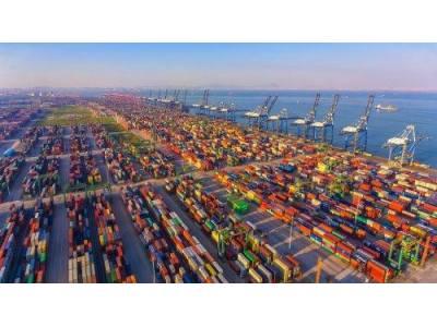 提升产业链供应链开放发展水平