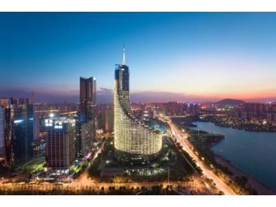 """安徽自贸区""""冲刺"""" 9个专项推进行动计划方案公布"""
