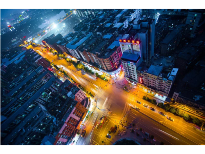 湖南自贸试验区郴州片区33个项目集中签约 总金额25.5亿元