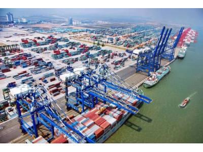 海南自贸港2021年首批重点项目集中签约