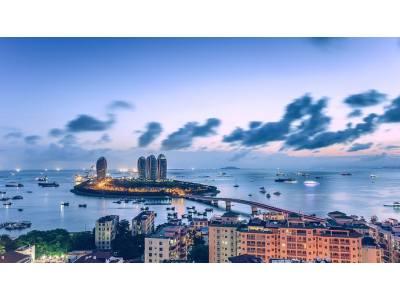 海南自贸港建设七大进展来了