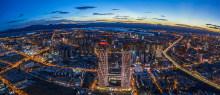云南自贸试验区昆明片区27个项目集中开工